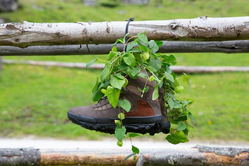 zelf plantenbakken maken