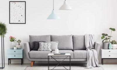 woonkamer verlichting