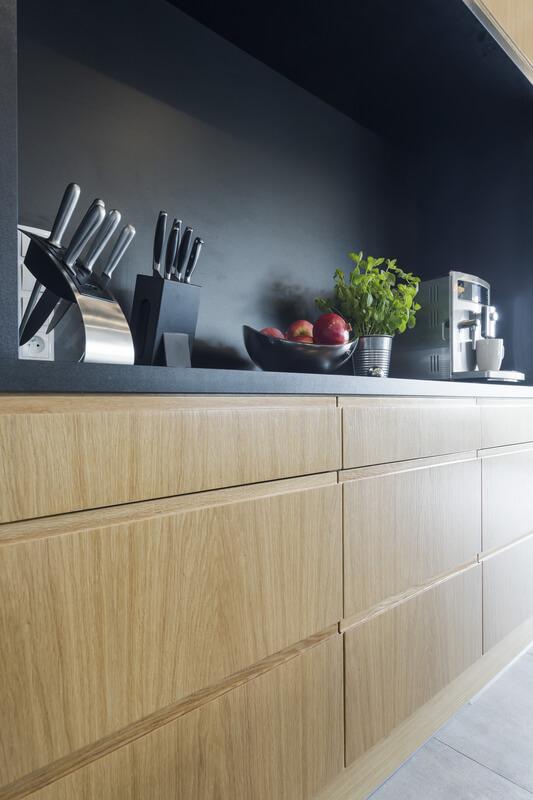Zwarte Accenten In Je Keuken Het Mag Woonbeleving