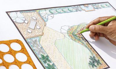 zelf een tuinontwerp maken