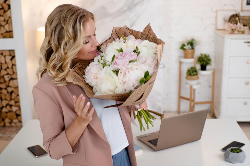 bloem bezorgen