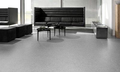 pvc betonlook vloer