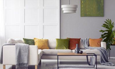 verlichting bij jouw interieur