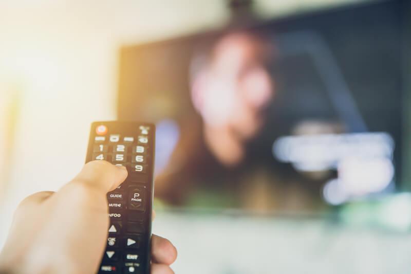 tv standaard